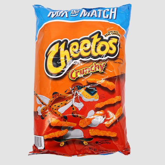Cheetos - Big Bag (17.875oz)
