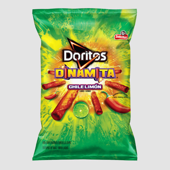 Doritos - Dinamita Big Bag (17.5oz)