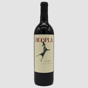 "Hoopla ""The Mutt"" Napa Red Blend"