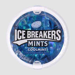 Ice Breakers Mints Coolmint