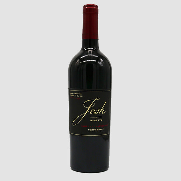 Josh Cellars North Coast Reserve Cabernet Sauvignon