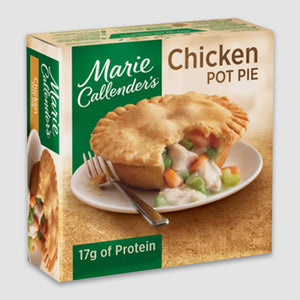 Marie Callender's Chicken Pot Pie (Single)