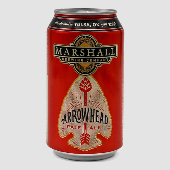 Marshall - Arrowhead Pale Ale (6-pack)