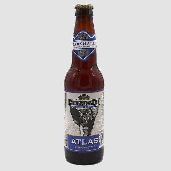 Marshall - Atlas IPA (6-pack)