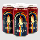 Neff Brewing - Raspberry Pride Sour (4-pack)