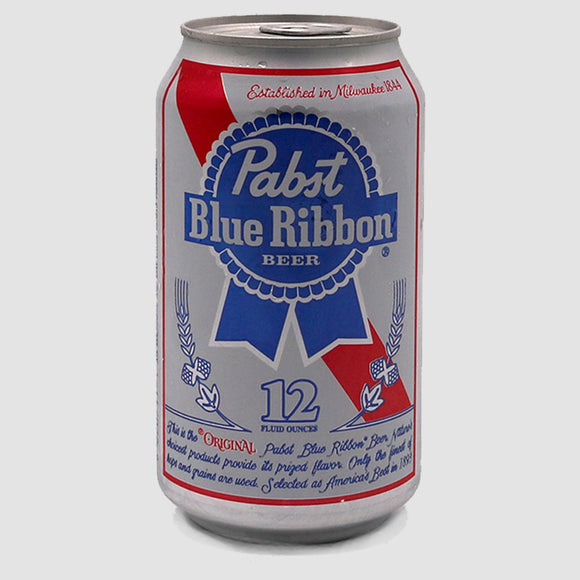 PBR - 6-pack (12oz cans)