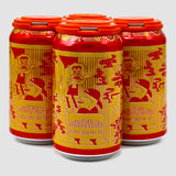 Prairie - Phantasmagoria Double IPA (4-pack)