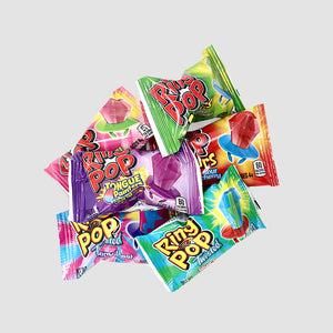 Ring Pop (assorted flavors)