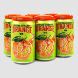 Roughtail - Everything Rhymes With Orange IPA (6-pack)