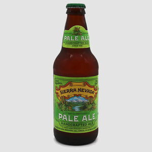 Sierra Nevada Pale Ale - 12-pack (12oz bottles)