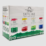 Skyline Craft Hard Seltzer (12-pack)