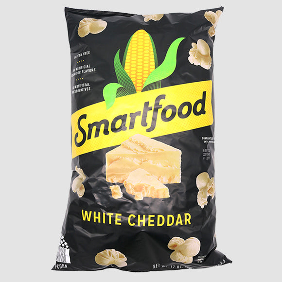 Smartfood White Cheddar Popcorn - Big Bag (17oz)