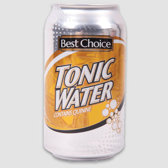 Tonic - Can