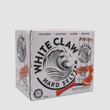 White Claw - Ruby Grapefruit (6-pk)