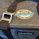 CleverMade Cooler with Tipsy Truck Patch