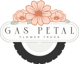 Fresh Floral Bouquet Add-On from The Gas Petal - Double Cab
