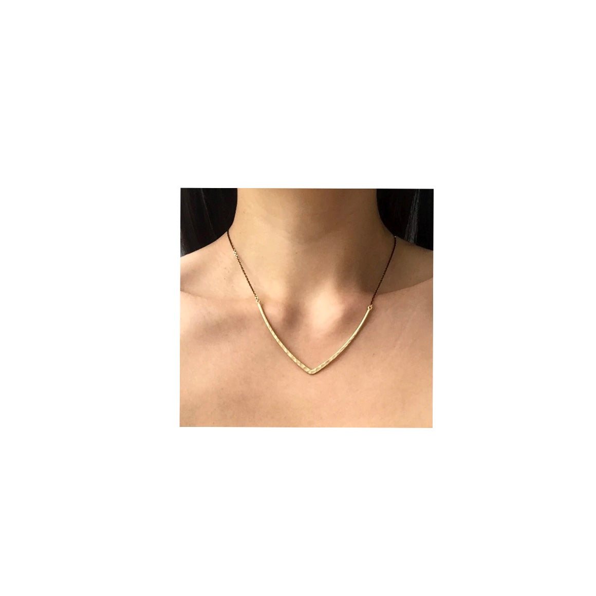 Aria-V - Necklace