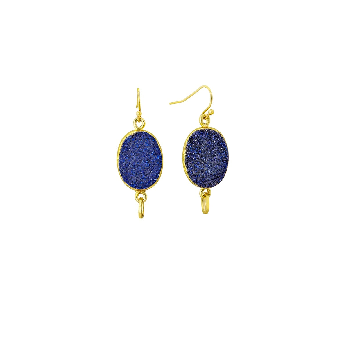 Aria-V Earrings