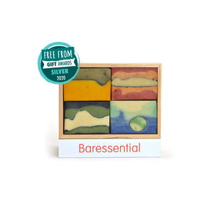 Baressential - Luxury Gift Box - The Art of Soap