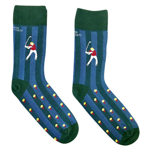 Irish Sock Society - Golf Socks