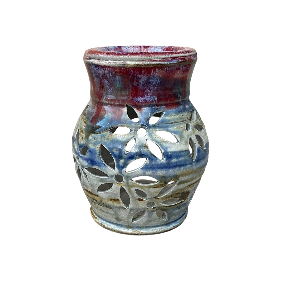 Michael Kennedy Ceramics Oil Burner