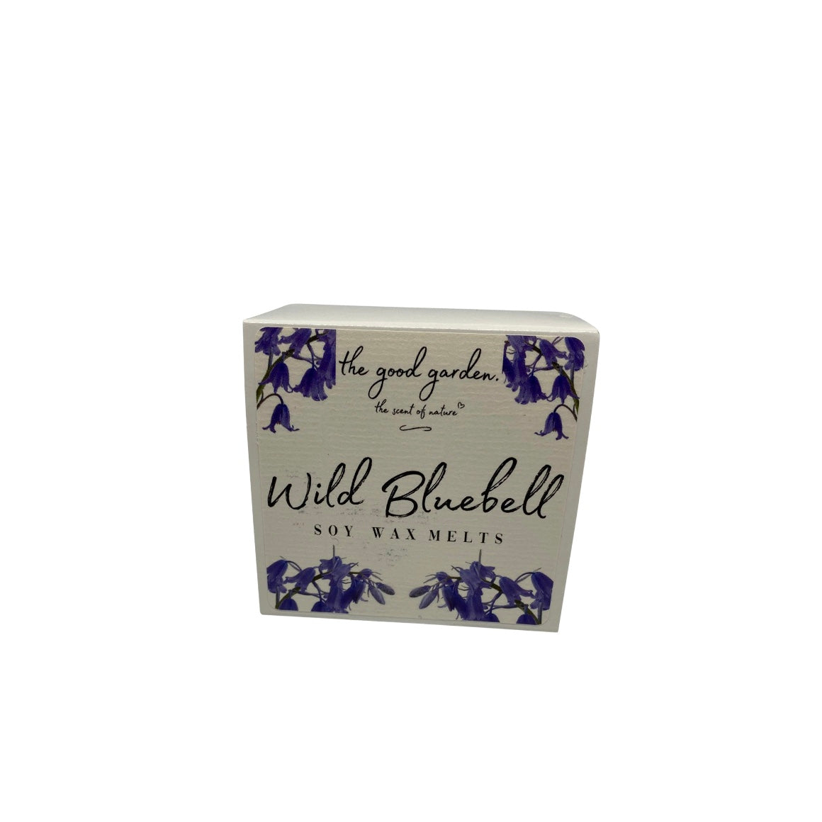 Soy Wax Melts - Wild Bluebell