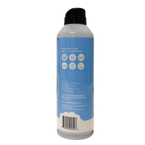Isopropyl Alcohol Spray - 75% Alcohol - 14oz - 12 Cans