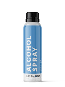 Isopropyl Alcohol Spray - 75% Alcohol - 14oz - 6 Cans