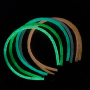 Neon Glow in the Dark Headband Bundle Pack