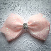 Shimmer Up Bow-TheBowsandtheBees
