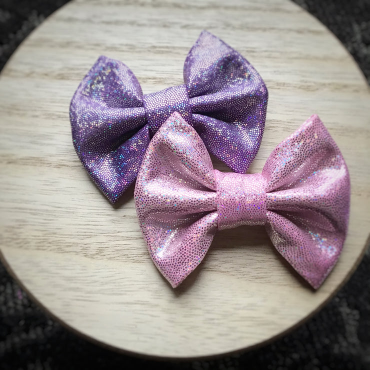 Glam Gal Sparkle Mini Bows