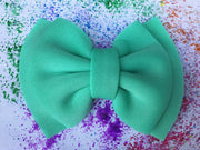 Puff and Pop Bows