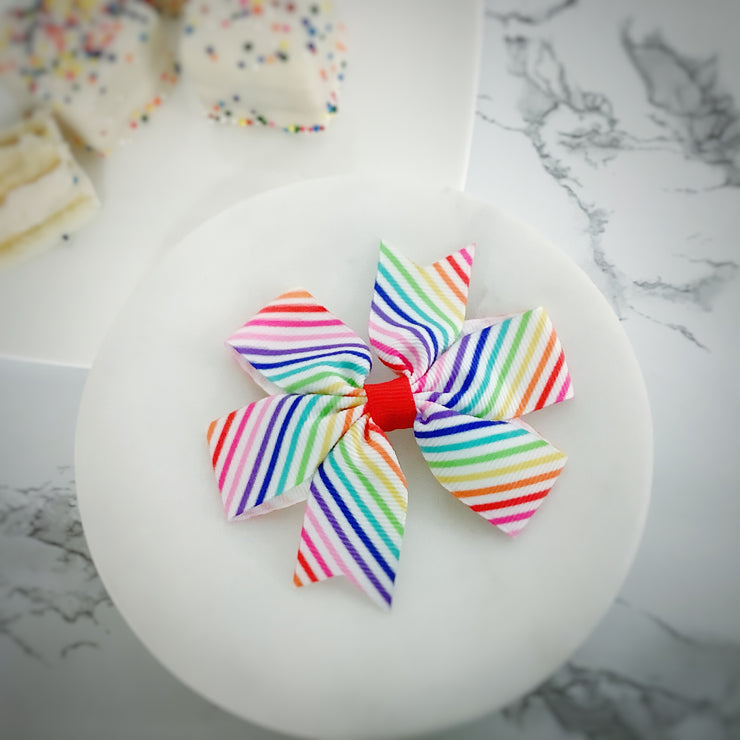 Color Pop Pinwheel
