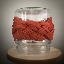 Load image into Gallery viewer, Solid Sailor Knot Headband