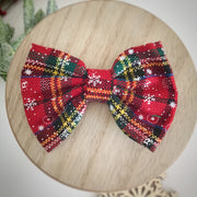 "Tis the Season 5"" Boutique Bow Collection"