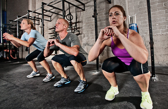 HIIT workouts and benefits