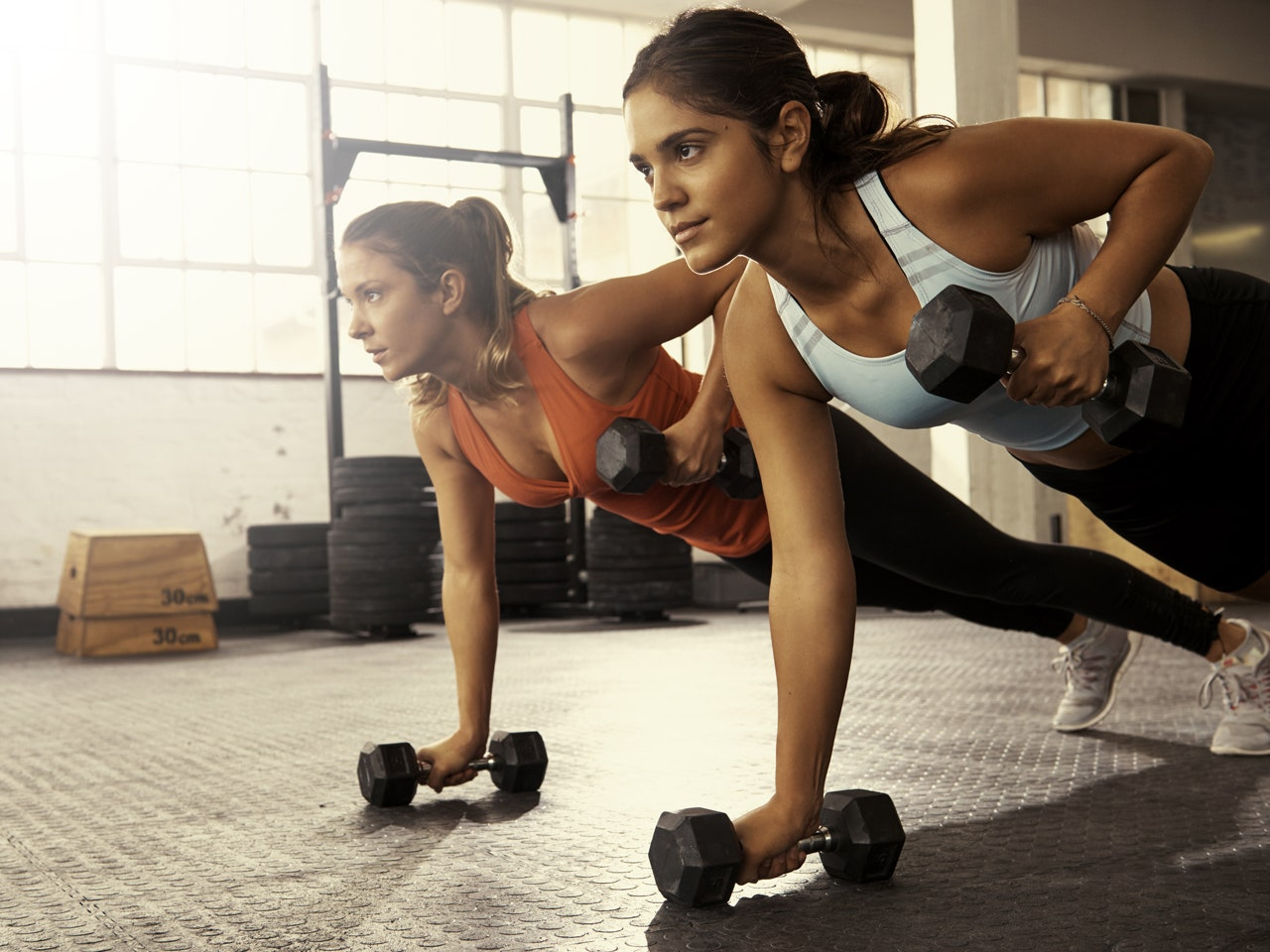 What Is HIIT, and How Can It Improve Your Workouts?