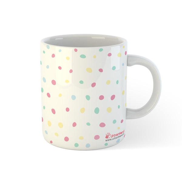 Coffee Dipping - Personalised Mug