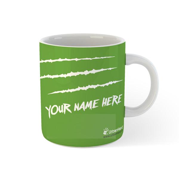 Ex Men - Personalised Mug