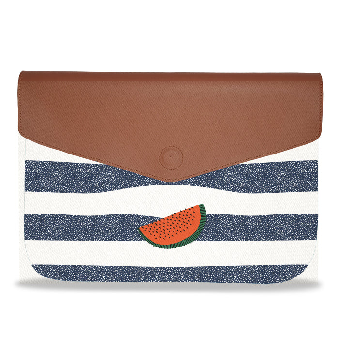 Watermelon Envelope Laptop Sleeve