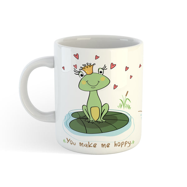 You Make Me Hoppy - Mug