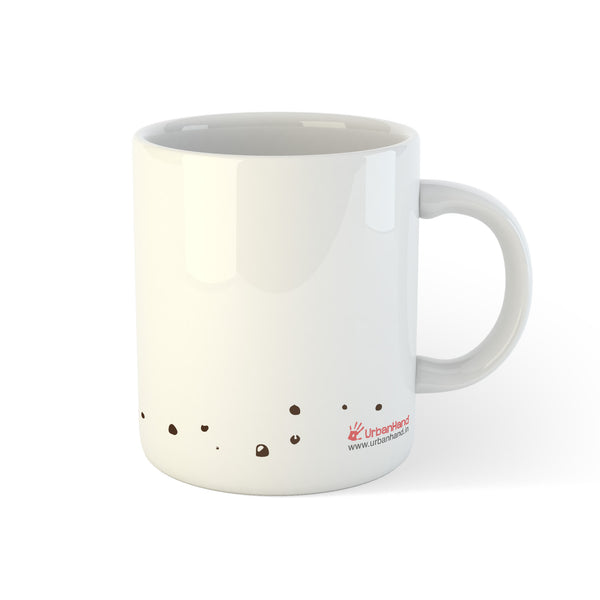 Smart Cookie - Personalised Mug