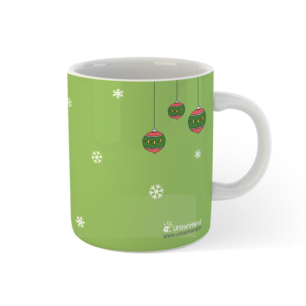 Christmas Stocking - Mug