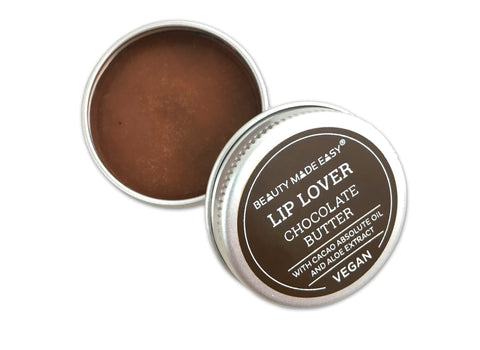 Chocolate Butter Lip Lover