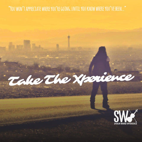 Take The Xperience (Digital Download Only)