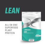 Plant-Based Protein: Can LEAN Be Your Game Changer?