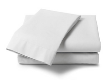 Load image into Gallery viewer, Fitted Sheet - Pure Cotton