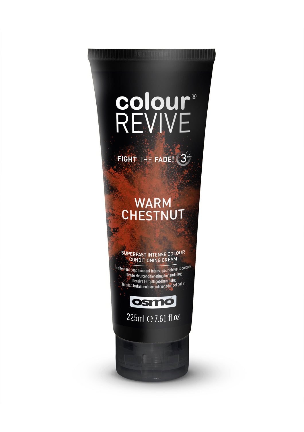 Colour REVIVE Warm Chestnut 225ml