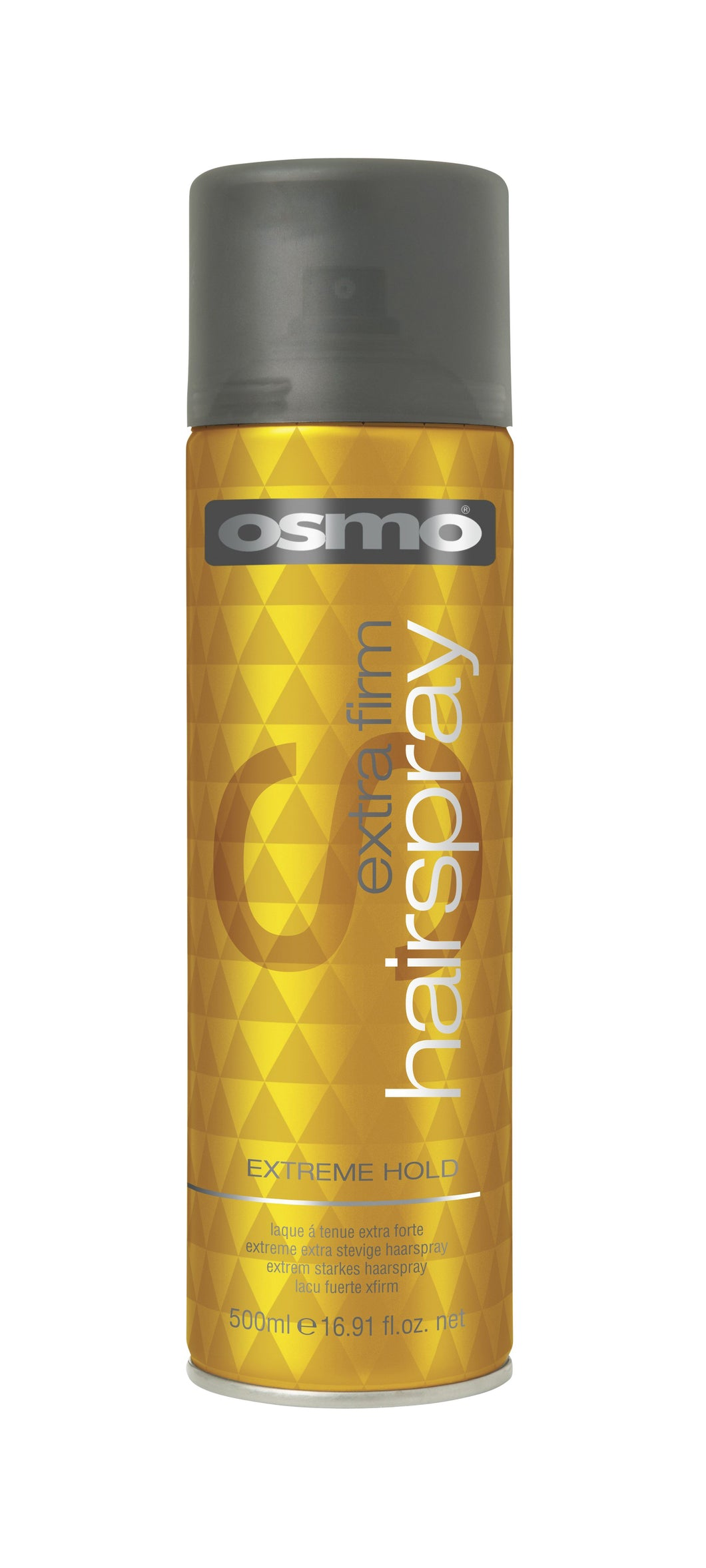 Extreme Firm Hairspray 500ml