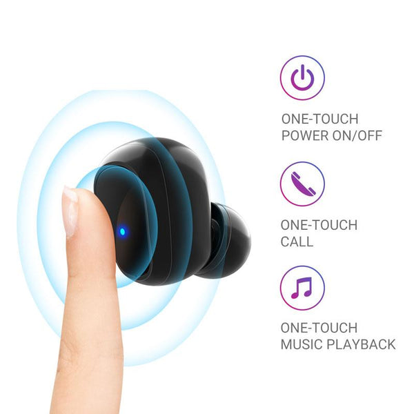 BlueTooth Earphone D1